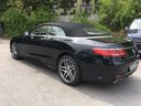 Rent-a-car Mercedes-Benz S-Class S500 Cabriolet in Verona, photo 2