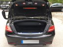 Rent-a-car Mercedes-Benz S-Class S500 Cabriolet in Verona, photo 9
