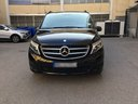 Rent-a-car Mercedes-Benz V-Class V 250 Diesel Long (8 seats) in Sorrento, photo 9