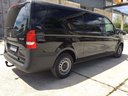 Rent-a-car Mercedes-Benz VITO Tourer 116 CDI (9 seats) AMG equipment in Naples, photo 2