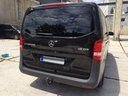 Rent-a-car Mercedes-Benz VITO Tourer 116 CDI (9 seats) AMG equipment in Naples, photo 4