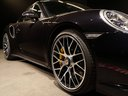 Rent-a-car Porsche 911 991 Turbo S Ceramic LED Sport Chrono Package in Milan, photo 5