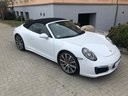 Rent-a-car Porsche 911 Carrera 4S Cabrio in Verona, photo 7