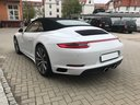 Rent-a-car Porsche 911 Carrera 4S Cabrio in Verona, photo 8