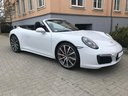 Rent-a-car Porsche 911 Carrera 4S Cabrio in Verona, photo 9