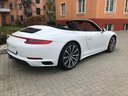 Rent-a-car Porsche 911 Carrera 4S Cabrio in Verona, photo 11