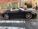 Rent-a-car Porsche 911 Targa 4S in Sorrento, photo 3