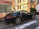 Rent-a-car Porsche 911 Targa 4S in Sorrento, photo 8