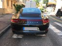 Rent-a-car Porsche 911 Targa 4S in Sorrento, photo 6