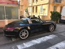 Rent-a-car Porsche 911 Targa 4S in Sorrento, photo 4