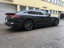 Rent-a-car Porsche Panamera Turbo Executive in Province of Siena, photo 2