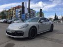 Rent-a-car Porsche Panamera 4S Diesel V8 Sport Design Package in Venice, photo 1