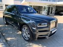 Rent-a-car Rolls-Royce Cullinan Black in Sorrento, photo 1