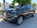 Rent-a-car Rolls-Royce Cullinan Black in Sorrento, photo 2