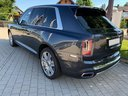 Rent-a-car Rolls-Royce Cullinan Black in Sorrento, photo 4