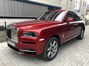 Rent-a-car Rolls-Royce Cullinan in Amalfi Coast, photo 2