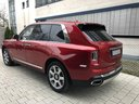Rent-a-car Rolls-Royce Cullinan in Amalfi Coast, photo 4
