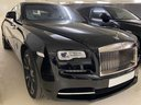 Rent-a-car Rolls-Royce Wraith in Sorrento, photo 1