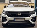 Rent-a-car Volkswagen Touareg R-Line in Bologna, photo 3