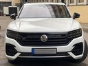 Rent-a-car Volkswagen Touareg R-Line in Naples, photo 6