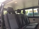 Rent-a-car Volkswagen Transporter T6 (9 seater) in Naples, photo 7