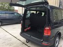 Rent-a-car Volkswagen Transporter T6 (9 seater) in Naples, photo 11