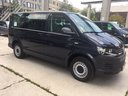 Rent-a-car Volkswagen Transporter T6 (9 seater) in Naples, photo 2