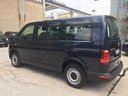 Rent-a-car Volkswagen Transporter T6 (9 seater) in Naples, photo 3